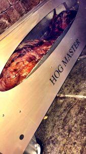 Hog Roast Blackpool